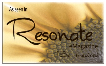 resonate badge